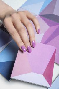 L'amore è … una manicure Ultra Violet!