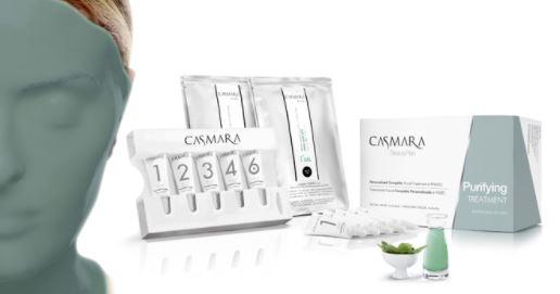 Purifying Treatment di Casmara