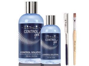 Controllo totale della manicure