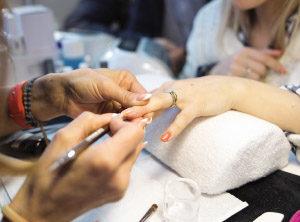 Una buona manicure parte da un'accurata analisi