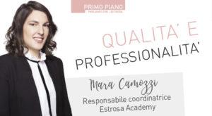 Qualità e professionalità