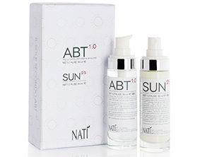ABT1.0 Sun Edition. Il sole secondo ABT1.0