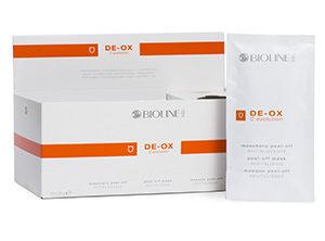 DE-OX C evolution di Bioline Jatò. Per la bellezza della pelle
