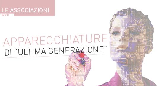"Apparecchiature di ""ultima generazione"""