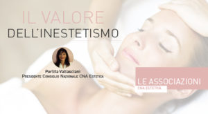Read more about the article Il valore dell'inestetismo