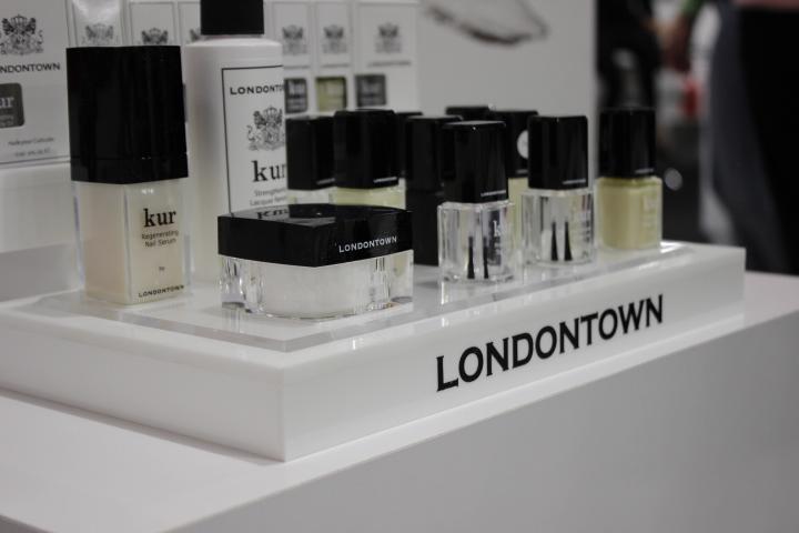 Bellezza e benessere con Londontown