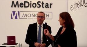 Convention Esthelogue 2018: Il nuovo MedioStar