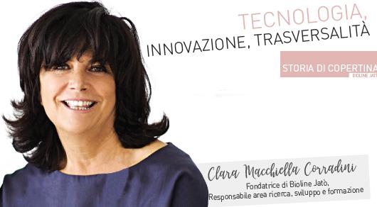 Tecnologia, innovazione, trasversalità