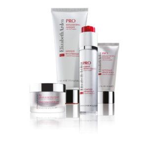 La beauty routine per le pelli sensibili