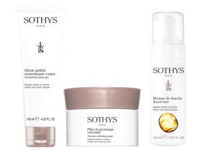 Il trattamento professionale di Sothys ispirato all'oriente