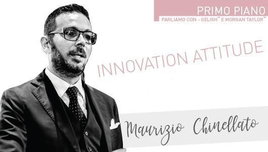 Innovation Attitude