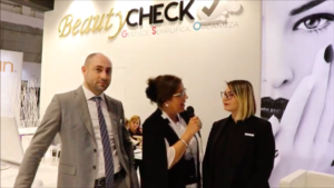 BeautyCheck, software a supporto dell'estetista