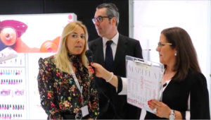 OPI a Cosmoprof 2019