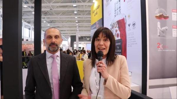 Tutte le novità di Euracom a Cosmoprof 2019