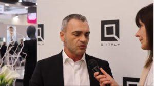 Q Italy – Cosmoprof Worldwide Bologna 2019