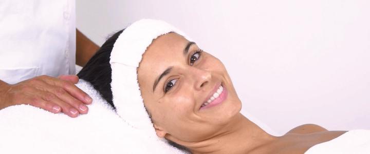 Rivitalizzare la pelle
