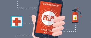 Il primo soccorso e il numero unico delle emergenze