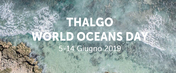 THALGO World Oceans Day