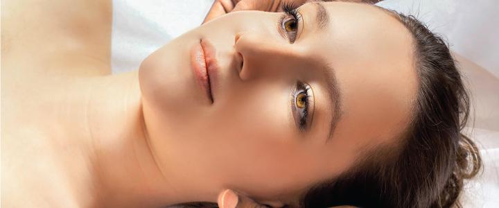 Il make-up amico della pelle