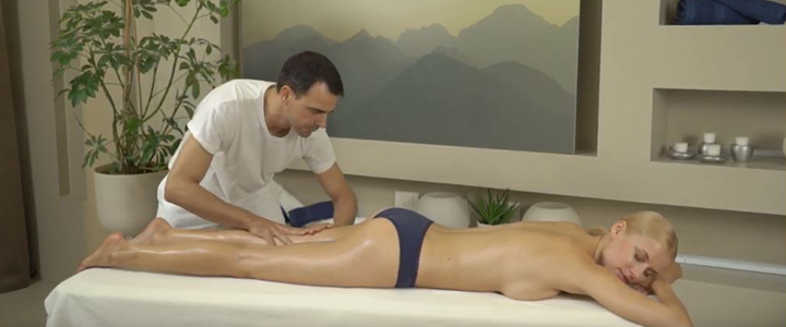 Relax & Rest massage