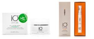 IO' Skincare: nuovi cosmeceutici all'avanguardia