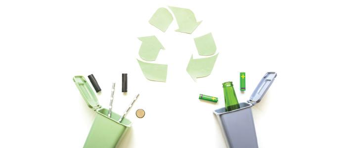 Smaltimento dei rifiuti speciali nel centro estetico