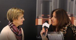 Ladybird alla prima edizione di Beauty Forum Milano