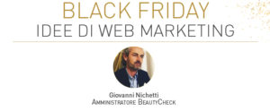 Black Friday: Idee di Web Marketing