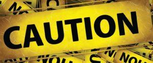 Il rischio infortunistico e i problemi di postura