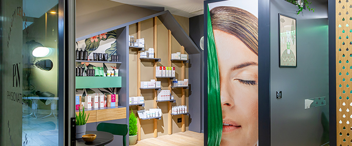 Inaugurazione Physio Natura Beauty center & store