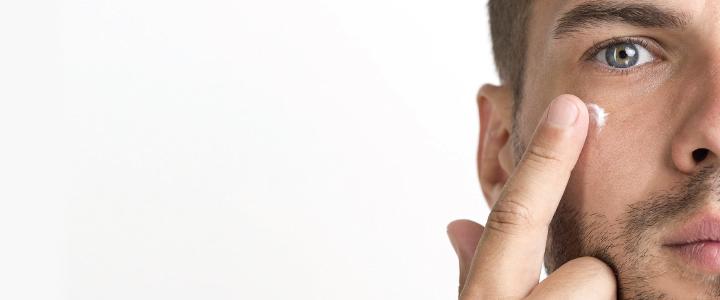 Skin Man: come nutrire e rafforzare la pelle maschile