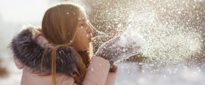 Il sole d'inverno