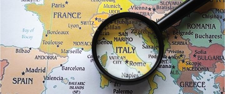 Il made in Italy, un'eccellenza nel mondo