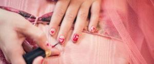 Una manicure perfetta anche in casa