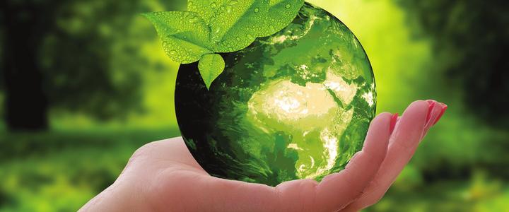 Un centro estetico eco-sostenibile