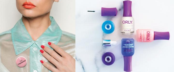 Nasce la clinica delle unghie