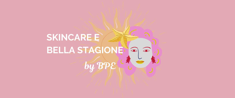 Read more about the article Formazione con Beauty Partner: preparare la pelle al sole