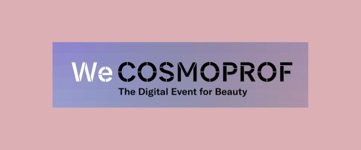 L'industria cosmetica riparte da WeCosmoprof