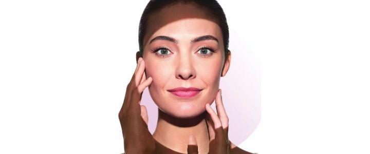 Idratazione e  freschezza per il viso