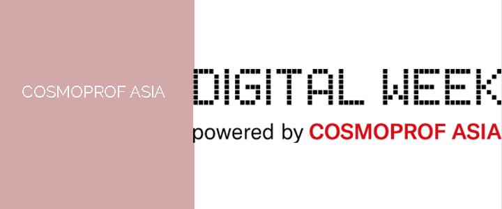 Cosmoprof Asia 2020 si trasforma in evento digitale
