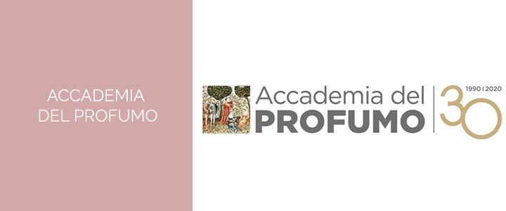 Trent'anni di emozioni con l'Accademia del Profumo