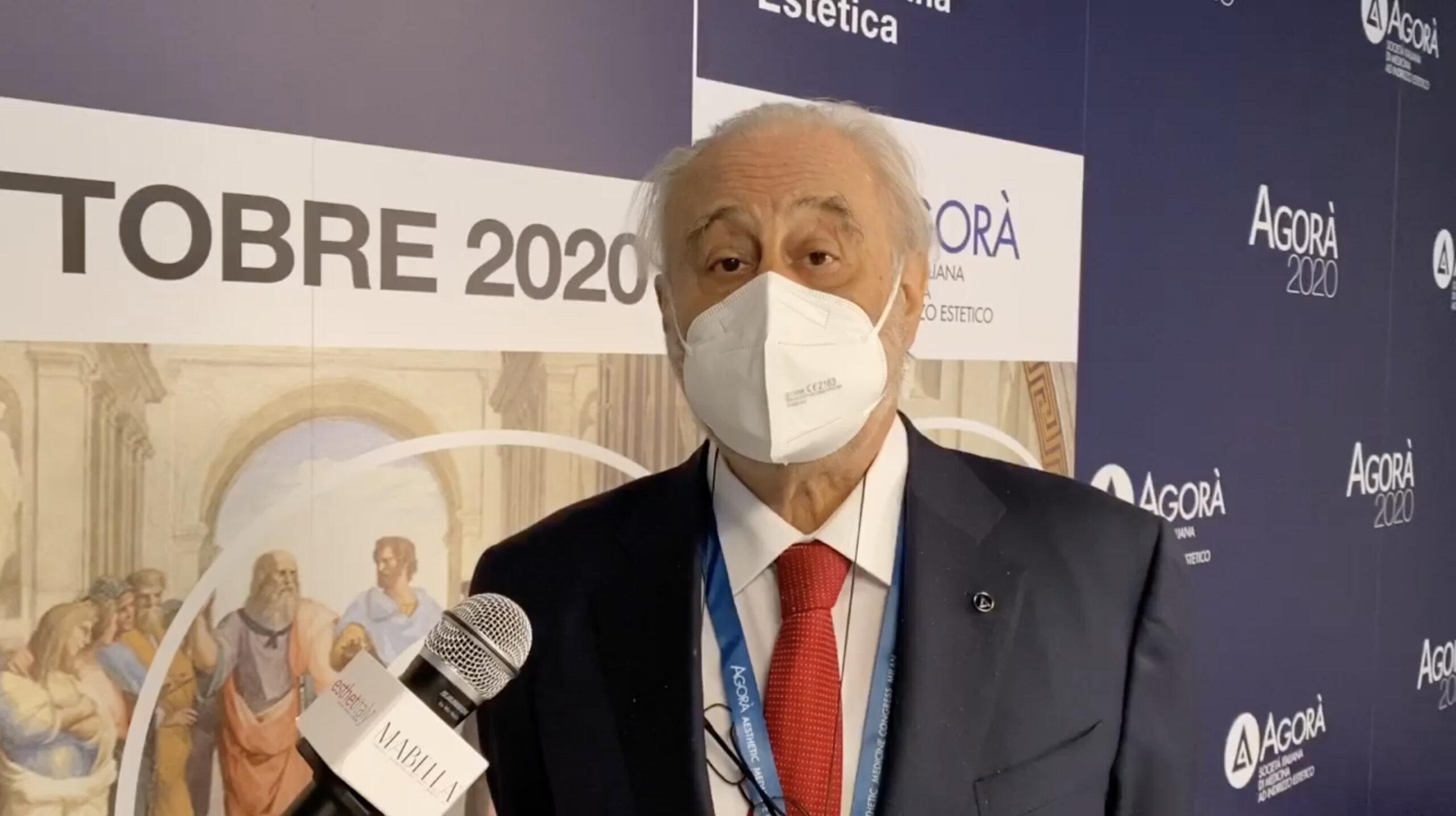 Agorà 2020: Alberto Massirone