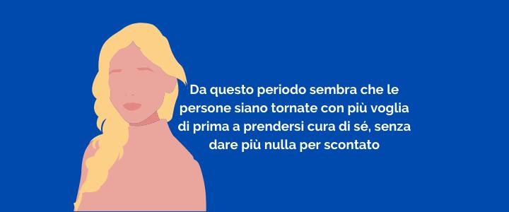 Congresso formativo 2020 Biotec Italia: la voce di Daisy