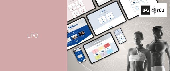 Nasce LPG 4 You, il portale dedicato ai clienti LPG