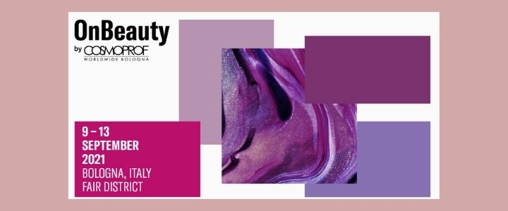Read more about the article A settembre, appuntamento a OnBeauty