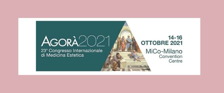 Read more about the article Congresso di Medicina Estetica Agorà, il programma pre-definitivo