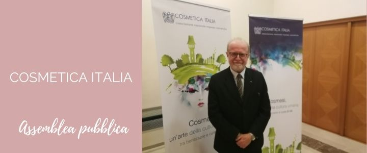 You are currently viewing Cosmetica Italia a OnBeauty by Cosmoprof