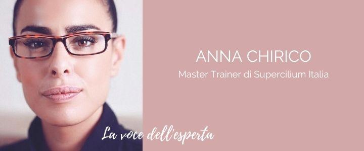 Read more about the article Sopracciglia, i segreti dell'henné